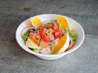 Tuna salata 500gr